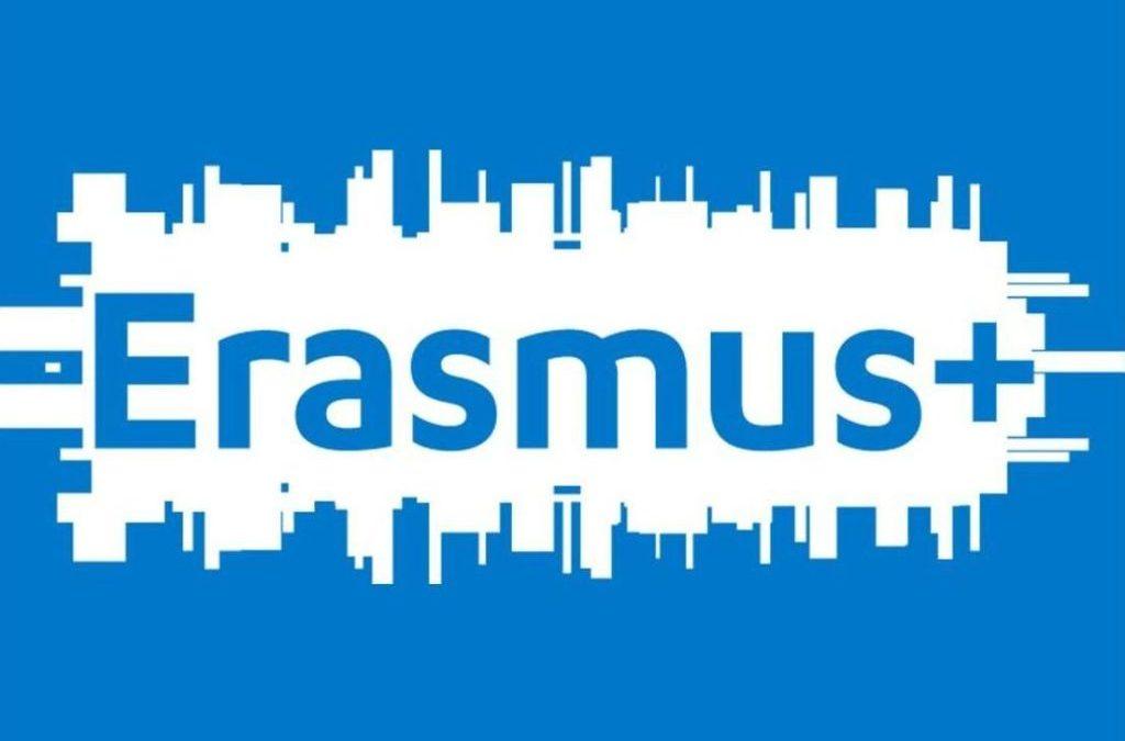 ERASMUS PLUS DLA SĘPÓLNA