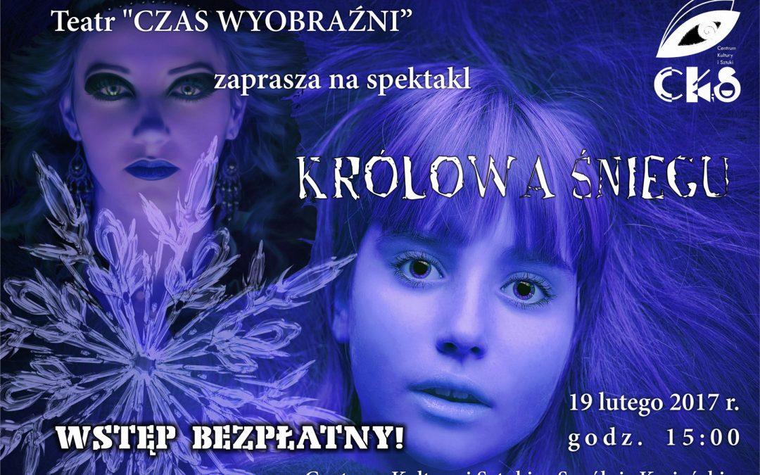 SĘPOLEŃSKI TEATR ZAPRASZA