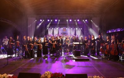 "KATOLICY NA ULICY – KONCERT ""Credo in Misericordiam Dei"" [FILM]"