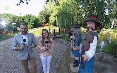POMORZE NA WEEKEND W BRUSACH [VIDEO]